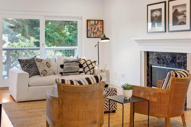 911 W California Avenue, Mill Valley, CA 94941 (#321067878) :: Intero Real Estate Services