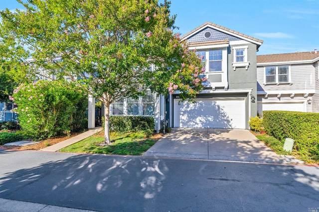 1522 Pear Tree Lane, Napa, CA 94558 (#321067395) :: Rapisarda Real Estate