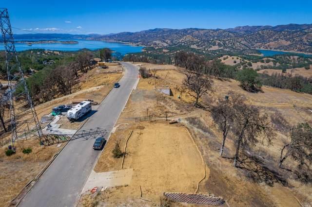 1068 Eastridge Drive, Napa, CA 94558 (#321069952) :: Rapisarda Real Estate