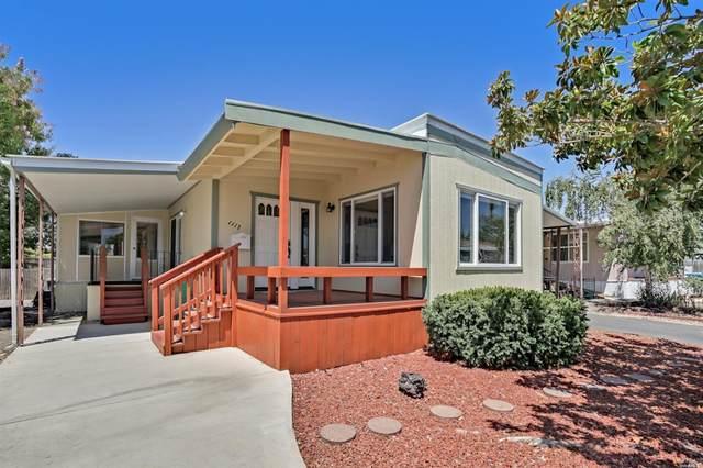 1117 Dale Court, Santa Rosa, CA 95401 (#321069020) :: Golden Gate Sotheby's International Realty