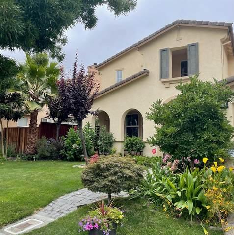 147 Via Bellagio, American Canyon, CA 94503 (#321069077) :: Rapisarda Real Estate