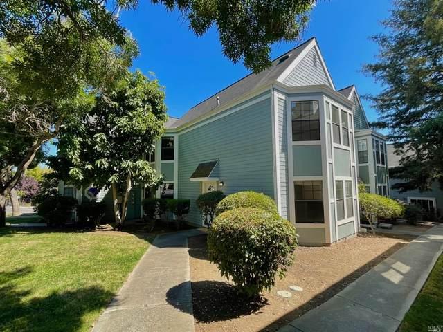 795 Military E, Benicia, CA 94510 (#321069766) :: Golden Gate Sotheby's International Realty