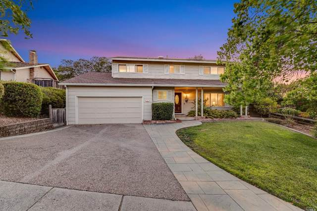 61 Monroe Court, Novato, CA 94947 (#321069022) :: Golden Gate Sotheby's International Realty