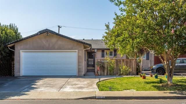 1431 James Street, Fairfield, CA 94533 (#321068848) :: The Abramowicz Group