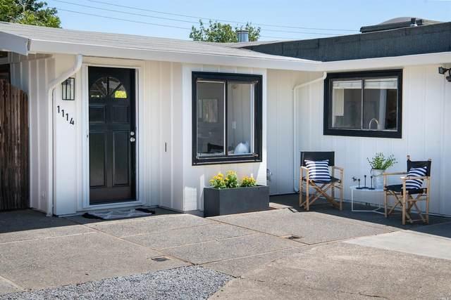 1114 Ferris Drive, Novato, CA 94945 (#321067300) :: Golden Gate Sotheby's International Realty