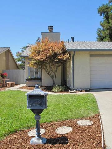 142 Incline Court, Vacaville, CA 95687 (#321069998) :: The Abramowicz Group
