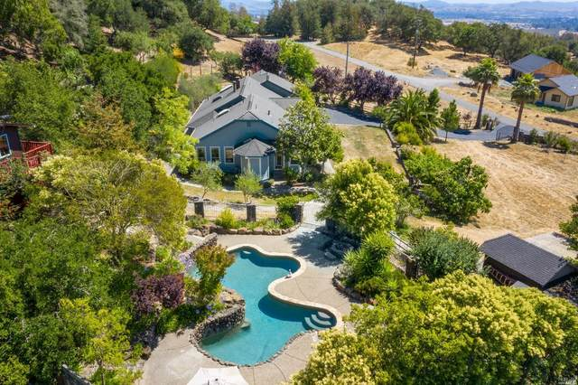 4000 Susan Lane, Penngrove, CA 94951 (#321068816) :: Golden Gate Sotheby's International Realty