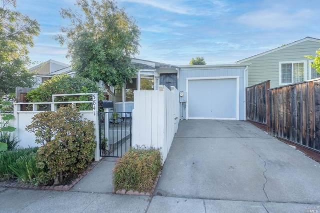 3841 35th Avenue, Oakland, CA 94619 (#321070081) :: Hiraeth Homes