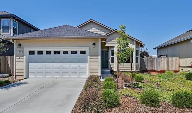 3651 Mocha Lane, Santa Rosa, CA 95403 (#321069009) :: Team O'Brien Real Estate