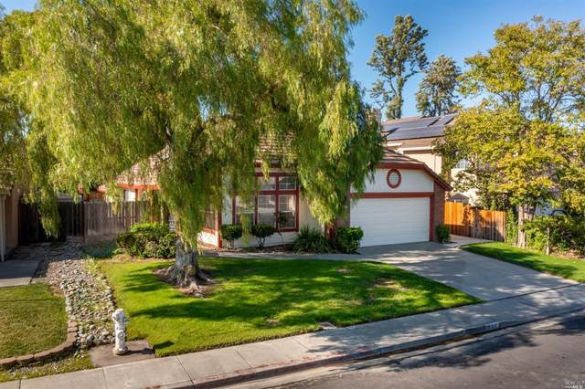 891 Owl Circle, Vacaville, CA 95687 (#321069732) :: The Abramowicz Group