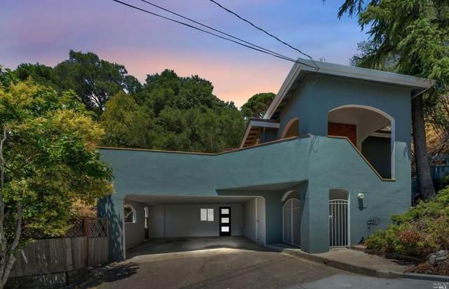 5 Windsor Avenue, San Rafael, CA 94901 (#321068977) :: Team O'Brien Real Estate