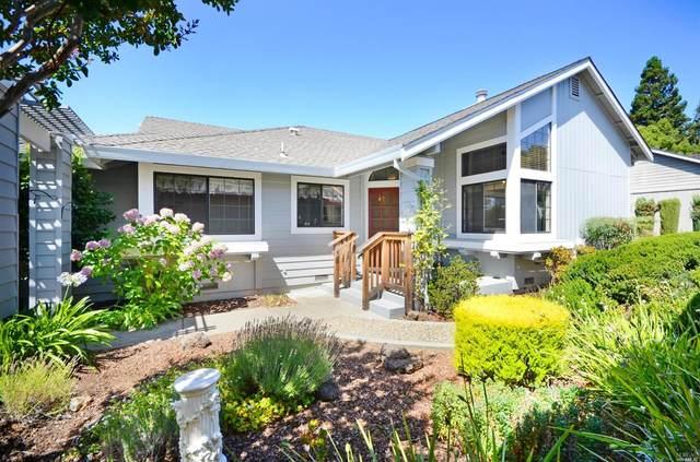 1295 Avenida Sebastiani, Sonoma, CA 95476 (#321069078) :: Hiraeth Homes