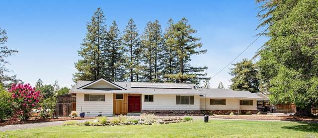 1114 Petra Drive, Napa, CA 94558 (#321069799) :: Hiraeth Homes