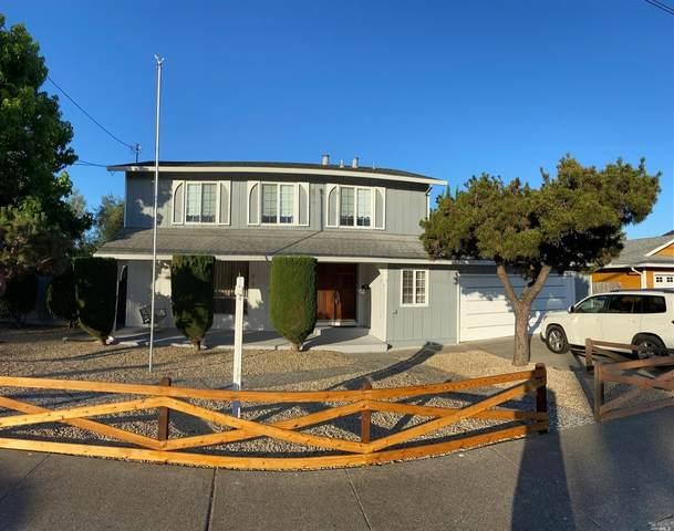 556 Ely Boulevard S, Petaluma, CA 94954 (#321070183) :: Lisa Perotti | Corcoran Global Living