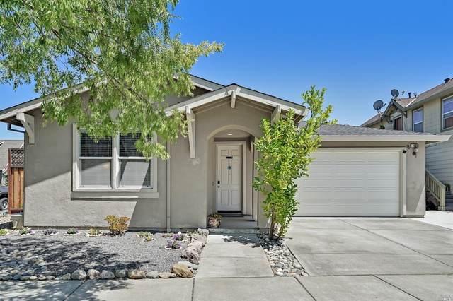 2228 Northview Street, Santa Rosa, CA 95403 (#321068577) :: Team O'Brien Real Estate
