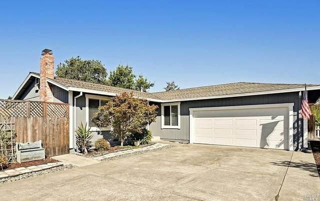 4900 Everglade Drive, Santa Rosa, CA 95409 (#321069795) :: Hiraeth Homes