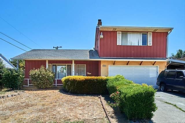 744 Rollingwood Drive, Vallejo, CA 94591 (#321070203) :: Golden Gate Sotheby's International Realty