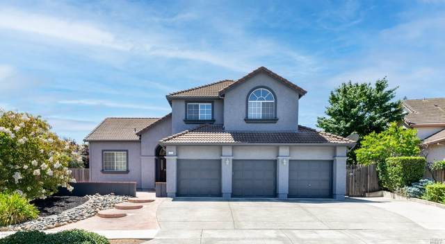 2143 Cobblestone Avenue, Fairfield, CA 94534 (#321070205) :: Golden Gate Sotheby's International Realty