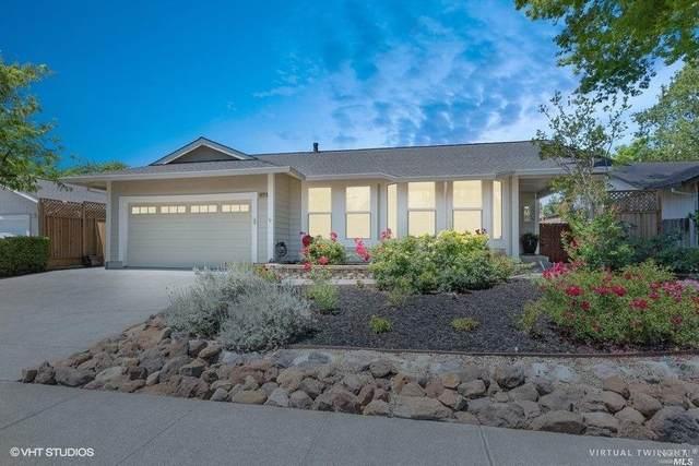 1073 Wren Drive, Petaluma, CA 94954 (#321070229) :: Lisa Perotti | Corcoran Global Living