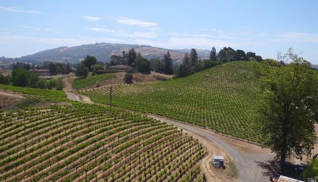4889 Grange Road, Santa Rosa, CA 95404 (#321070232) :: Golden Gate Sotheby's International Realty