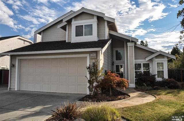 1 Canterbury Circle, Vallejo, CA 94591 (#321070244) :: Golden Gate Sotheby's International Realty