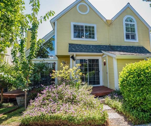 254 Marina Village Way, Benicia, CA 94510 (#321070242) :: RE/MAX GOLD