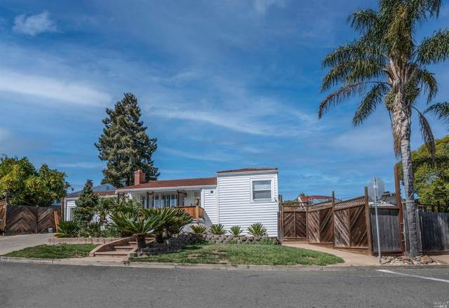 268 Viewmont Avenue, Vallejo, CA 94590 (#321070246) :: Intero Real Estate Services