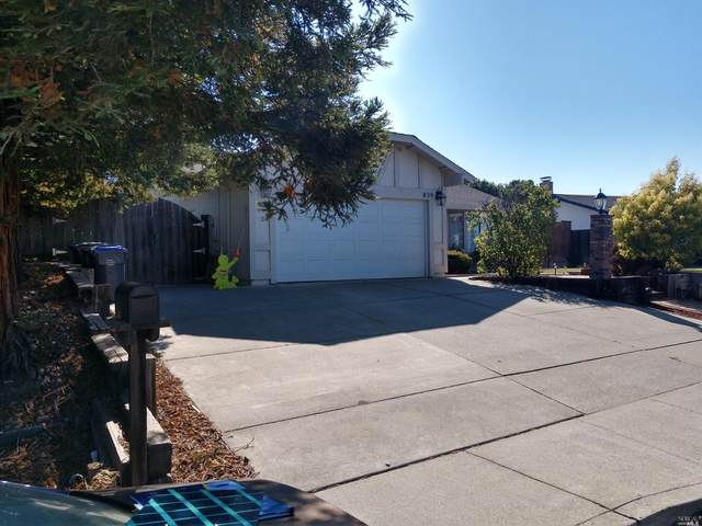 839 Spindrift Place, Fairfield, CA 94534 (#321068585) :: The Abramowicz Group