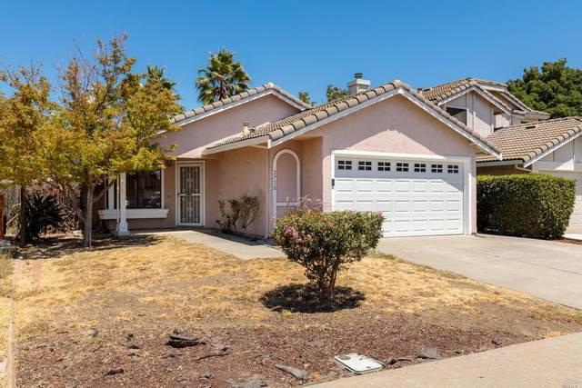 2720 Cascade Circle, Fairfield, CA 94533 (#321070286) :: The Abramowicz Group