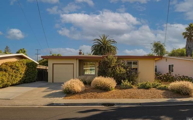 83 Wilmington Drive, Petaluma, CA 94952 (#321070240) :: Lisa Perotti | Corcoran Global Living
