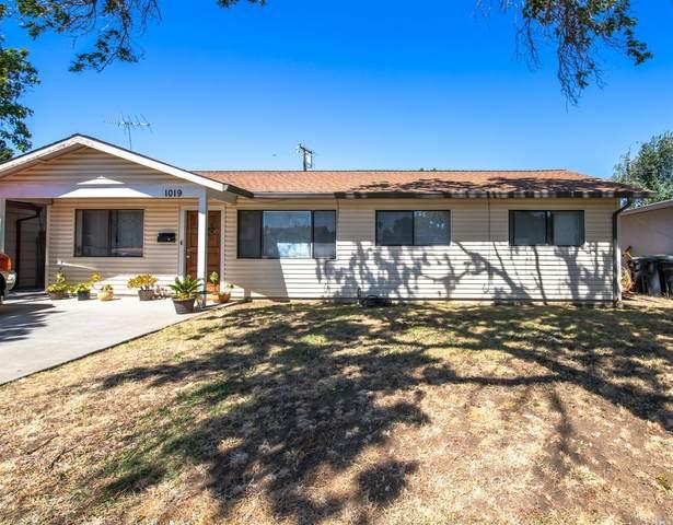 1019 Harding Street, Fairfield, CA 94533 (#321067010) :: The Abramowicz Group