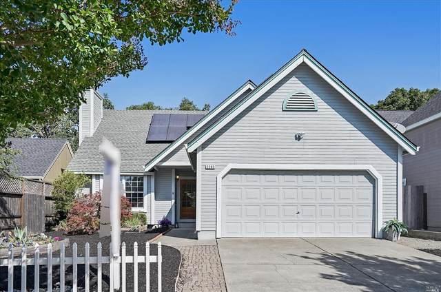 2205 Ironbark Drive, Santa Rosa, CA 95403 (#321068440) :: Team O'Brien Real Estate