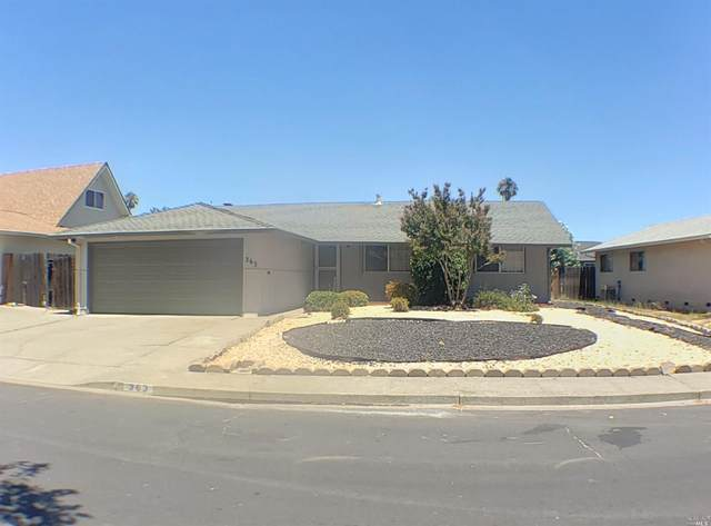 363 Bowline Drive, Vacaville, CA 95687 (#321070324) :: The Abramowicz Group