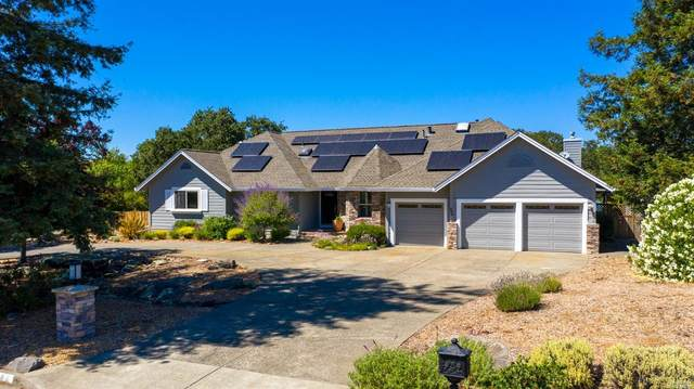 882 Hardstone Court, Santa Rosa, CA 95405 (#321067423) :: Golden Gate Sotheby's International Realty