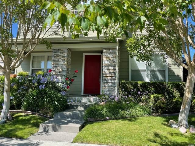 484 Grey Owl, Petaluma, CA 94954 (#321061453) :: Hiraeth Homes