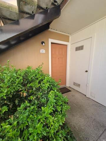 8201 Camino Colegio #87, Rohnert Park, CA 94928 (#321069733) :: Hiraeth Homes
