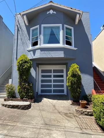1963 9th Avenue, San Francisco, CA 94116 (#421578075) :: The Abramowicz Group