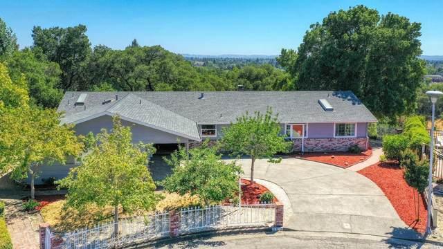 500 El Dorado Court, Santa Rosa, CA 95404 (#321053543) :: The Abramowicz Group