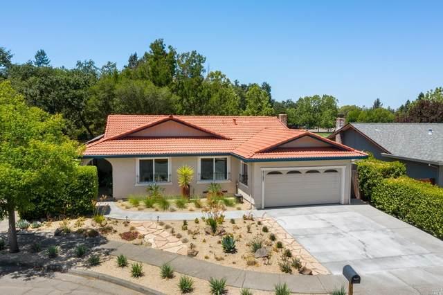 2157 San Antonio Drive, Santa Rosa, CA 95405 (#321068579) :: Golden Gate Sotheby's International Realty