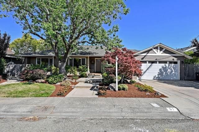51 Cornell Avenue, Larkspur, CA 94939 (#321062883) :: Golden Gate Sotheby's International Realty