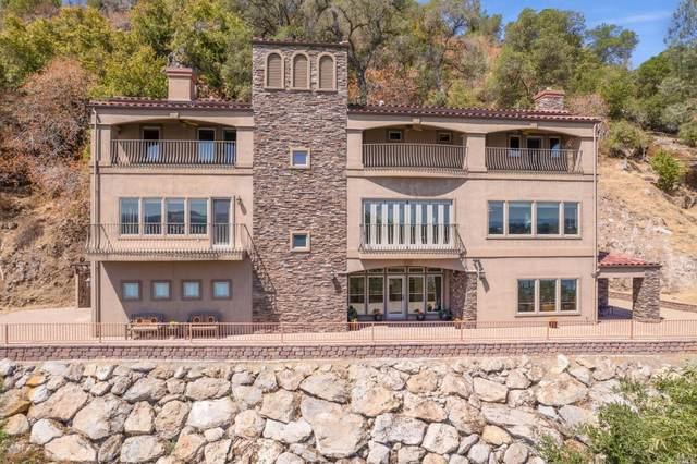5140 Panorama, Lower Lake, CA 95457 (#321070428) :: Hiraeth Homes