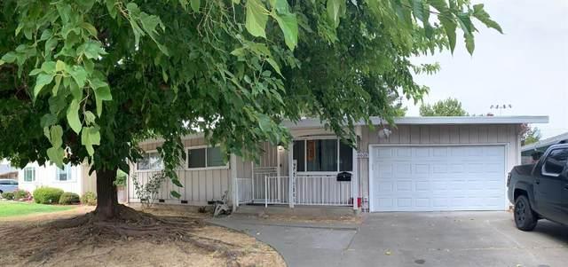 6618 47th St, Sacramento, CA 95823 (#221090954) :: Lisa Perotti | Corcoran Global Living