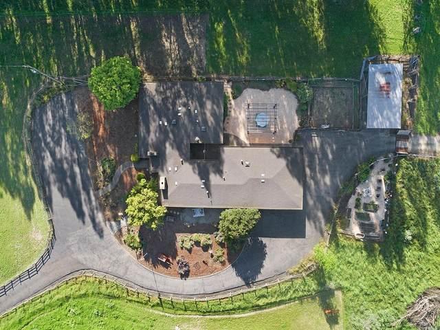 920 Goodwin Avenue, Penngrove, CA 94951 (#321064641) :: Hiraeth Homes