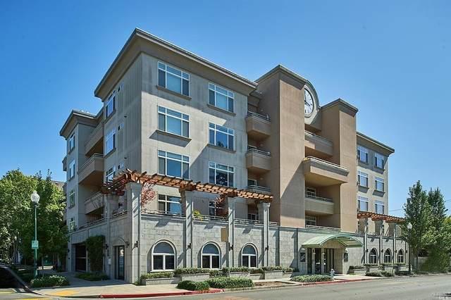 810 7th Street #2, Santa Rosa, CA 95404 (#321070471) :: RE/MAX Accord (DRE# 01491373)