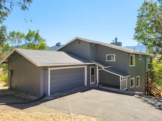 511 Riverside Drive, Ukiah, CA 95482 (#321068385) :: Intero Real Estate Services