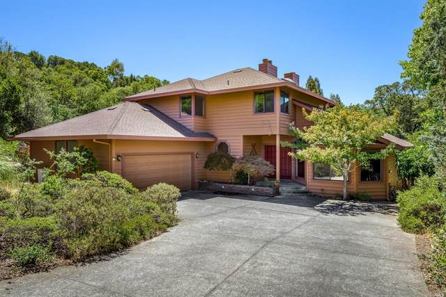 4714 Muirfield Court, Santa Rosa, CA 95405 (#321070484) :: Team O'Brien Real Estate