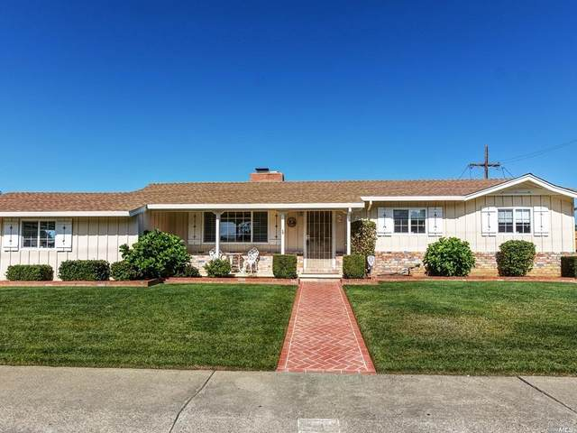 206 Maywood Drive, Vallejo, CA 94591 (#321070479) :: Golden Gate Sotheby's International Realty