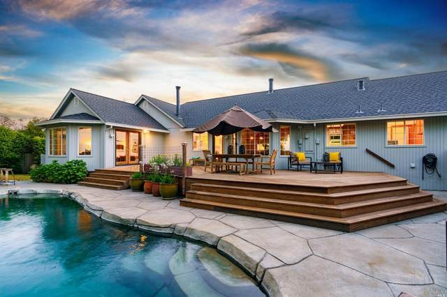 3305 Thorn Road, Sebastopol, CA 95472 (#321057551) :: Golden Gate Sotheby's International Realty