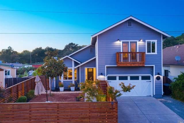 502 Baines Avenue, Sonoma, CA 95476 (#321069934) :: Hiraeth Homes