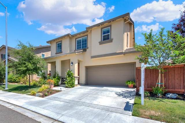 678 Guild Road, Vacaville, CA 95688 (#321069877) :: Golden Gate Sotheby's International Realty